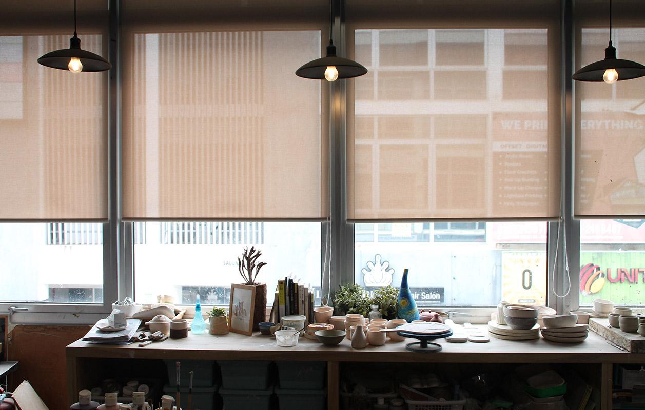 Beary Potter Studio