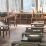 Beary Potter Studio - workshop